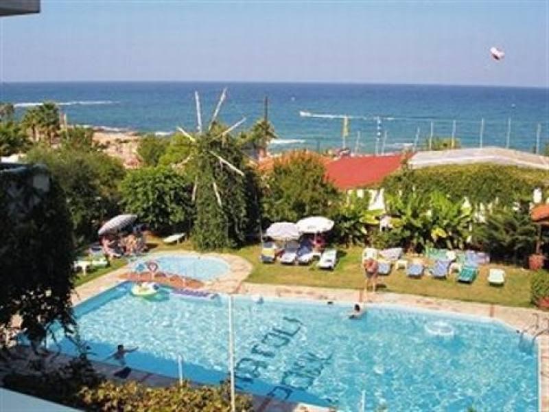 Appartementen Anatoli - Chersonissos - Heraklion Kreta